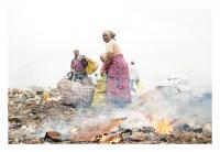 Algumas cidades da África contemporânea e os rituais e experiências no bifronte tradição versus modernidade: Cidade do Cabo, Accra, Kigali (muti, haucá, hutu).