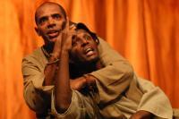 Tendência do Teatro em Cabo Verde - com os pés nas ilhas e os olhos nas estrelas
