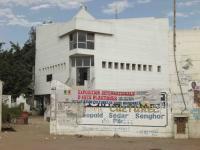 O cinema-subúrbio de Dakar: jovens criam um cine-clube em Pikine