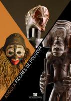 """Sobre a exposição """"Angola Figuras de Poder"""""""