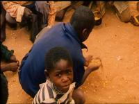 AFRIQUES, COMMENT ÇA VA AVEC LA DOULEUR? de Raymond Depardon