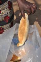Moçambique, o despertar da fome