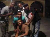 Luanda está a mexer! Hip hop underground em Angola