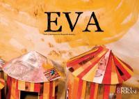 EVA livro para a infância de Margarida Botelho
