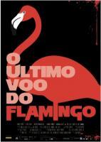 Le Dernier vol du flamant rose de João Ribeiro