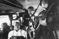 """Passageiros da Liberdade"" de STANLEY NELSON"
