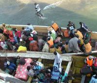 Foroyaa liberdade! repressão na Gâmbia
