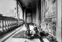 Condição humana - o fotógrafo José Cabral