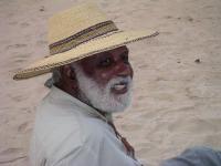 Alguns apontamentos a propósito de recentes polémicas sobre a identidade literária caboverdiana - parte 1