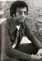 Jorge Ben, homem-jongo