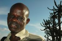 Kota 50, um fotógrafo angolano