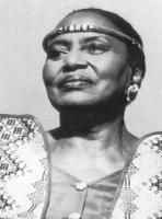 Miriam Makeba: a mãe da world music