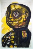 Mere Impressions: South African Prints from the Permanent Collection, MOMA NY