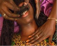 O olhar diferente para as tradições africanas