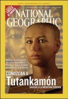 Representações de África na National Geographic