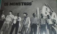 Os Monstros, quando a qualidade supera barreiras raciais