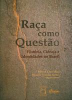 Livro aborda conceito de raça - Brasil