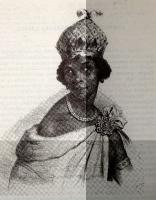 Norte-americana reedita romance sobre a Rainha Nzinga em Paris