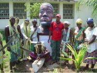 Rei Amador, história e mito do líder da revolta de escravos em São Tomé (1595)