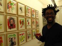 África é o último território da arte contemporânea, entrevista a Miguel Amado