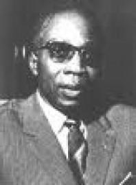 Leopold Senghor